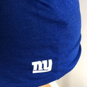 Nike Tops - NFL New York Giants Nike team appareil